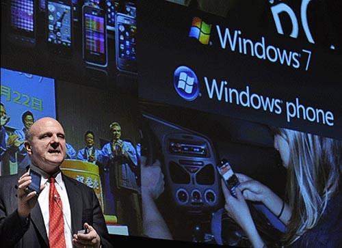 windows 7 ballmer