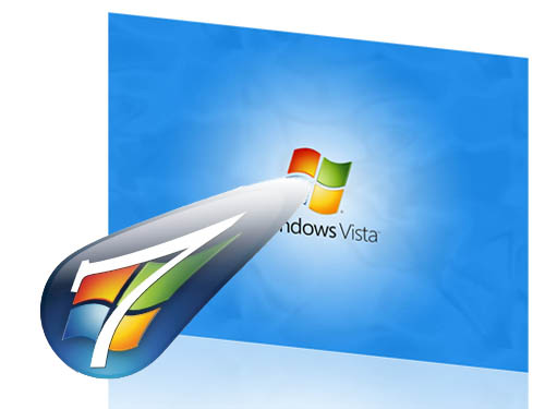 windows 7 vista