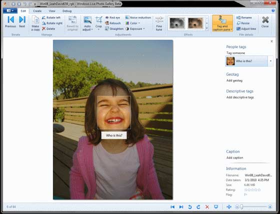windows live photo gallery 4 2