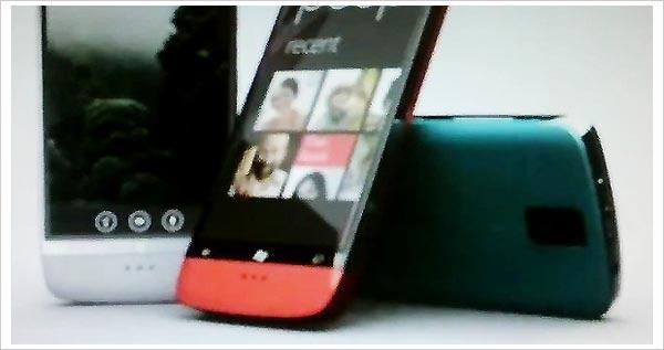 windows phone 7 nokia phones