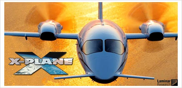 x plane 9 android