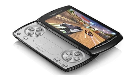 xperia play movistar