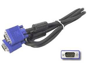 Tipos de cables y conectores de pc