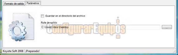COMO CONVERTIR ARCHIVOS FLV A MPEG Fvc-02