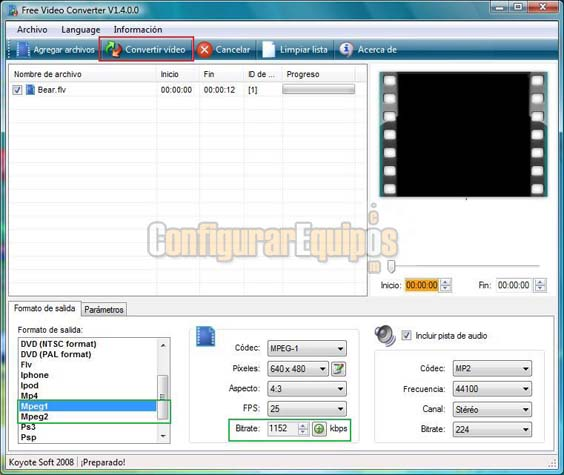 COMO CONVERTIR ARCHIVOS FLV A MPEG Fvc-mpeg-01