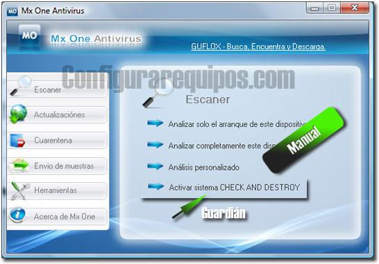 antivirus pendrive 5