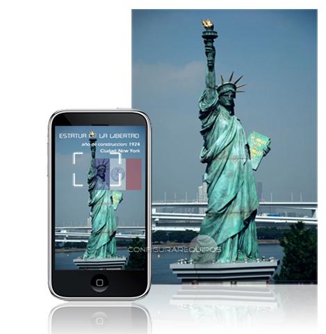 realidad aumentada aplicaciones 2
