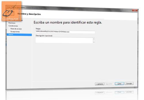applocker bloquear programas windows 7 4