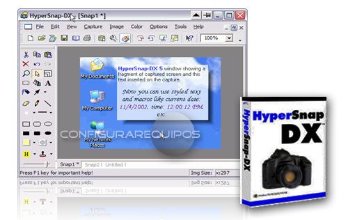 programas capturar pantalla 2