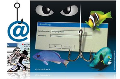 como evitar el phishing 1