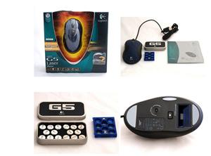 comprar ratones juegos pc 1
