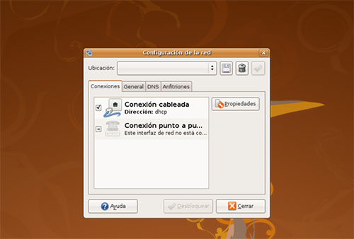 configurar red linux ubuntu 2