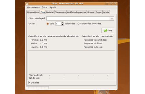 configurar red linux ubuntu 8