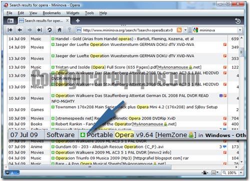 descargar archivos torrent opera 10 1