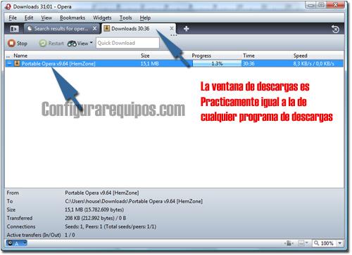 descargar archivos torrent opera 10 4