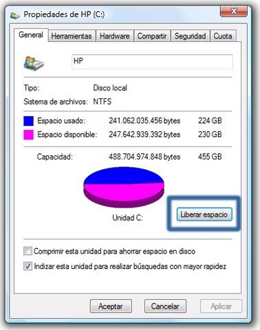 Mejorar el rendimiento de un disco duro Mantener-disco-duro-2