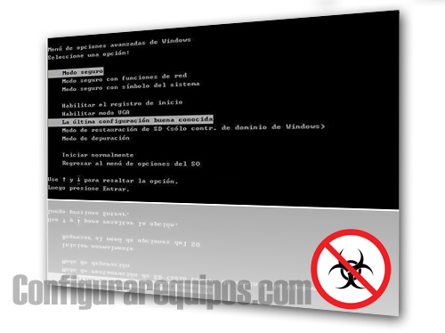 eliminar virus sin antivirus 2