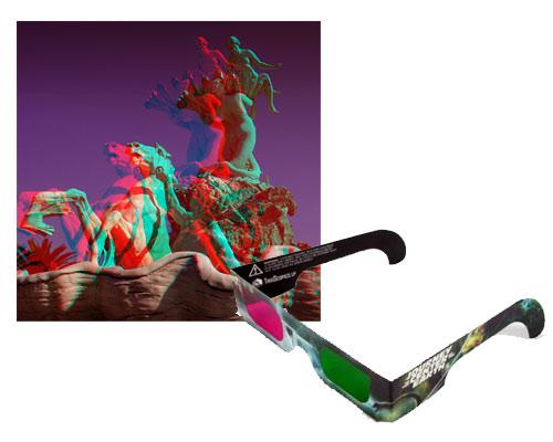 tipos gafas 3d pasivas activas