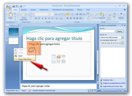 como hacer presentaciones powerpoint