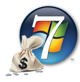 precio windows 7