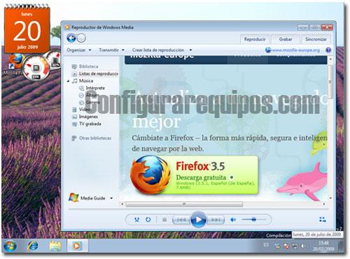 instalar firefox windows 7 e 3