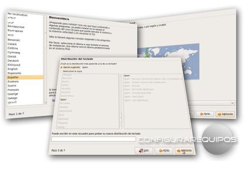 instalar ubuntu 9 04 jaunty jackalope 2