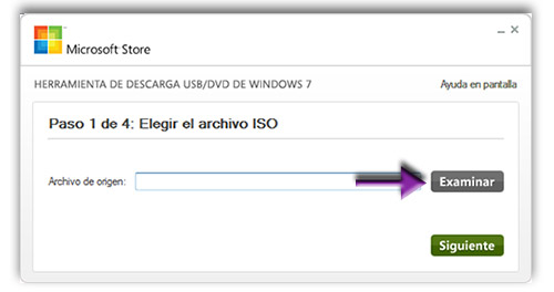 instalar windows 7 netbook desde usb 1