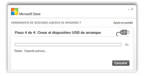 instalar windows 7 netbook desde usb 4