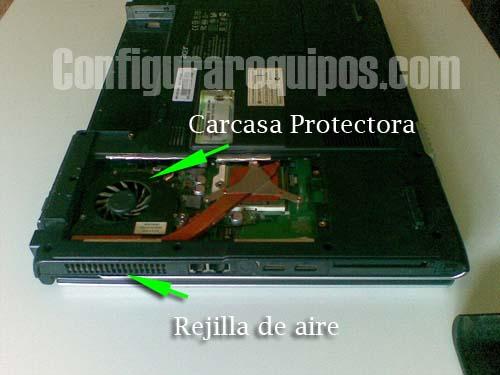 limpiar ventilador portatil 2