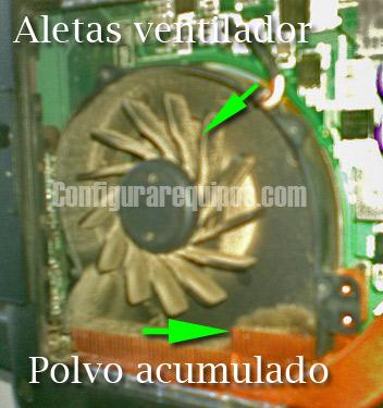 limpiar ventilador portatil 3