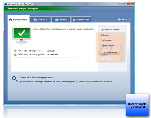 analisis microsoft security essentials 1