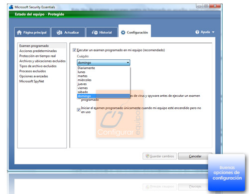 analisis microsoft security essentials 2