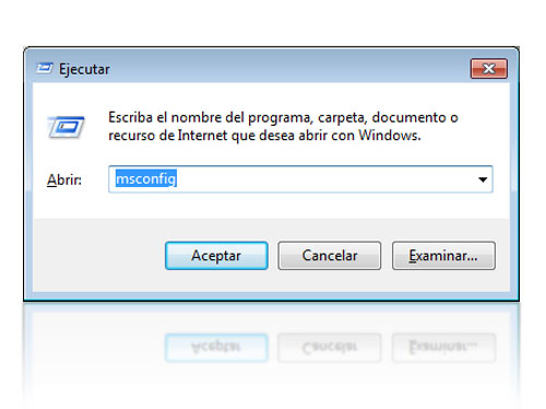 programas inicio windows 7