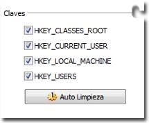 Limpiar el registro de sistema de Windows Limpiar-registro-1