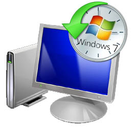 Como restaurar el sistema en Windows 7 (Tuto)