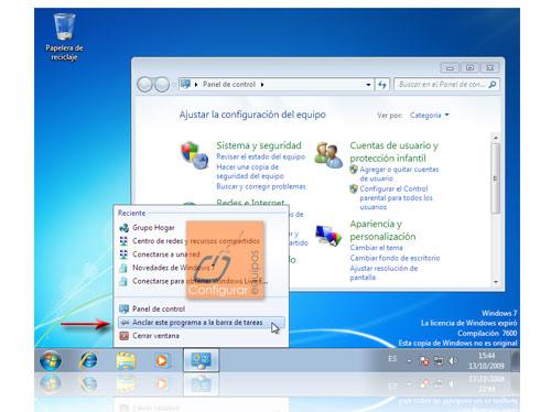 trucos windows 7 3