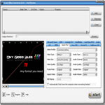 Imagen de A-One Video to WMV Converter 6.9.22