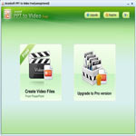 Imagen de Acoolsoft PPT to Video Free 3.2.1