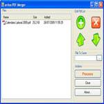 Imagen de Arduo PDF Merger 1.0