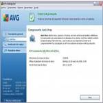 Imagen de AVG Anti-Virus Plus Firewall 8.5.406