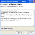Imagen de Bluetooth Driver Installer