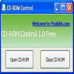 Imagen de CD-ROM Control 1.0