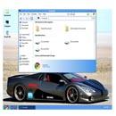 Imagen de Chrome XP V4