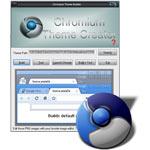 Imagen de Chromium Theme Creator 0.0.2.895