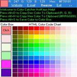Imagen de Color Catcher 3.2