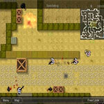 Imagen de Counter Strike 2D Medieval 1.6