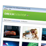 Imagen de Dream Desktop Agent 1.1.70