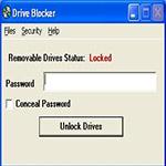 Imagen de Drive Blocker 1.5.0