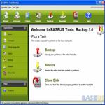Imagen de EASEUS Todo Backup 1.0