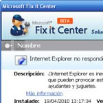 Ver im�genes de Fix it Center